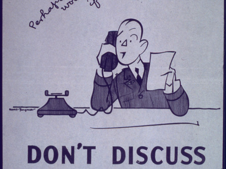 Telephone Problems Before Personal Smartphones