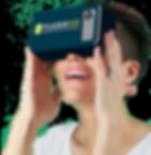 Piligrim XXI  Augmented reality