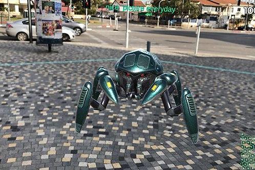 Droid Predator