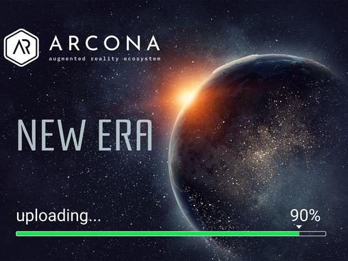 ARCONA - NEW ERA