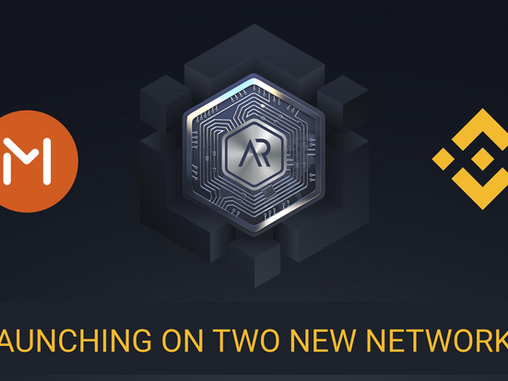 LAUNCHING ARCONA ON TWO NEW NETWORKS