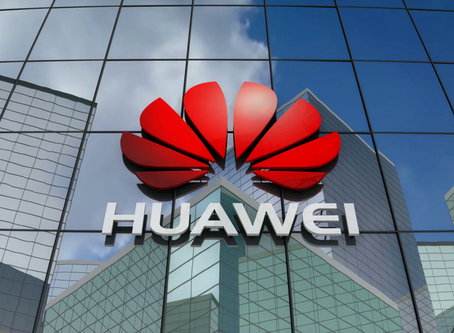 the HUAWEI corporation met with the most breakthrough Petersburg start-ups at the Ingria Technopark