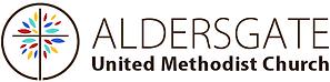 Aldersgate UMC logo.png