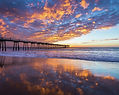 2-hermosa-beach-pier-sunset-daniel-solom