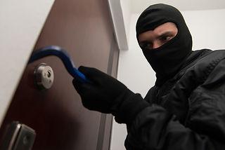 Premise liablity theft
