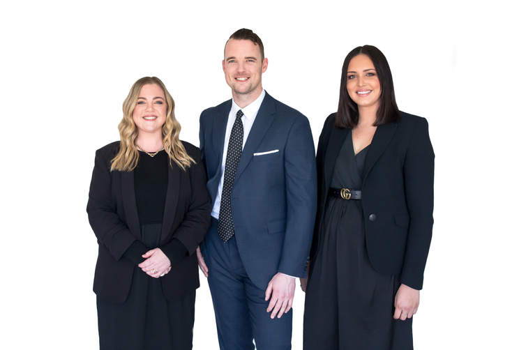 The Nicholls Group - Harcourts Grenadier City Residential