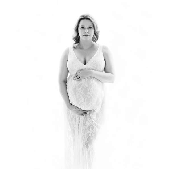Amanda 39 weeks