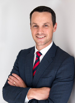 Toby Nicholls - NAI Harcourts City Commercial Real Estate
