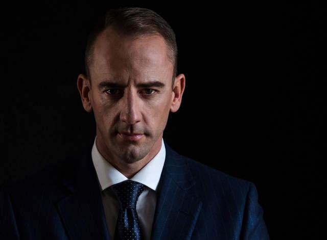 Justin Haley - Bayleys Canterbury Real Estate