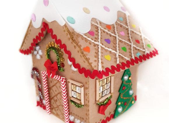 Casa Criativa Natal