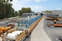 Belt Storage Unit