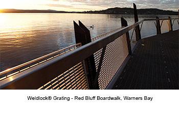 Weldlock