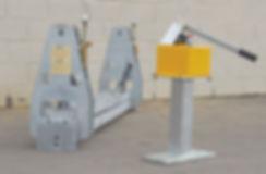 Belt Maintenance Equipment