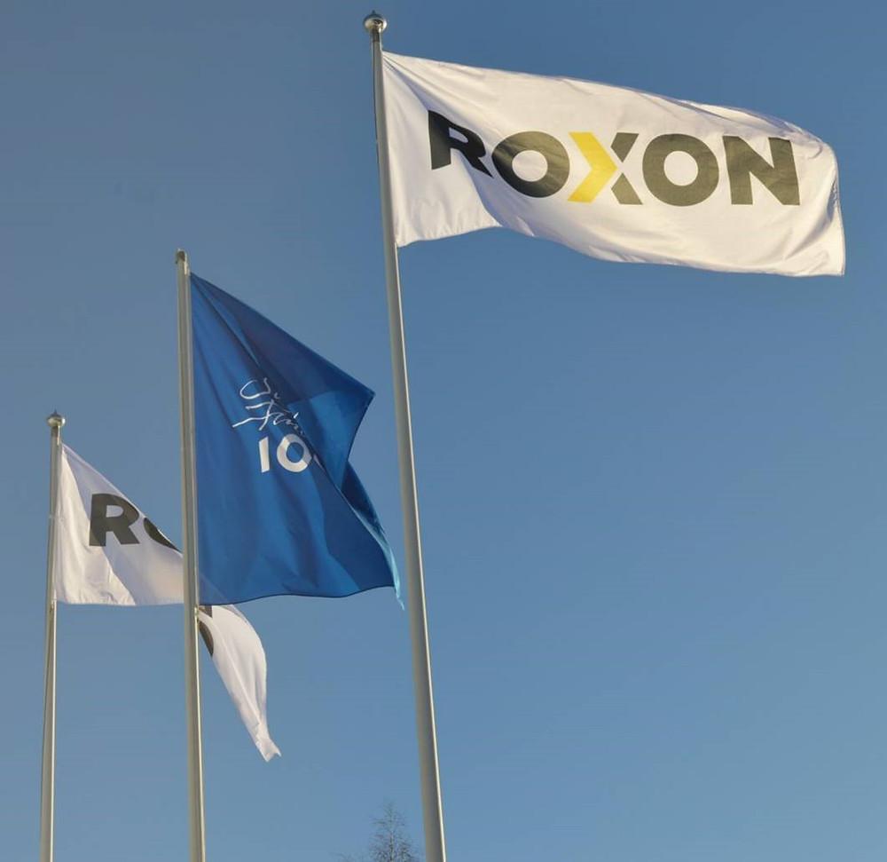 Roxon Flag