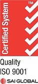 ISO 9001