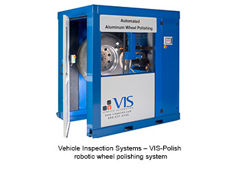 VIS - Polishing