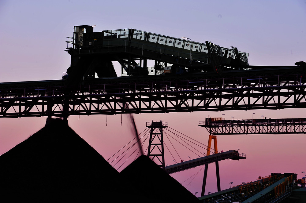 NEPEAN Conveyors - Your Materials Handling Partner
