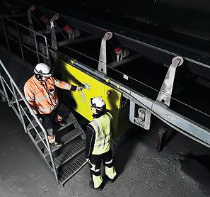 HX270 Belt Condition Monitoring System_U