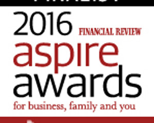 NEPEAN is a finalist for the 2016 AFR & PwC Private Clients Aspire Awards
