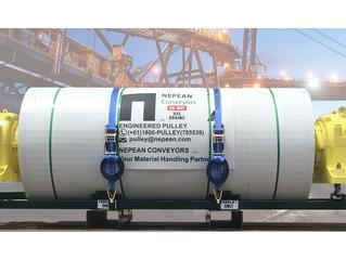 NEPEAN Conveyors: your materials handling partner