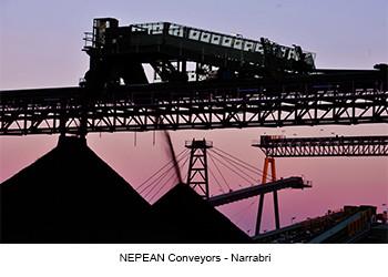 NEPEAN Conveyors - Narrabri