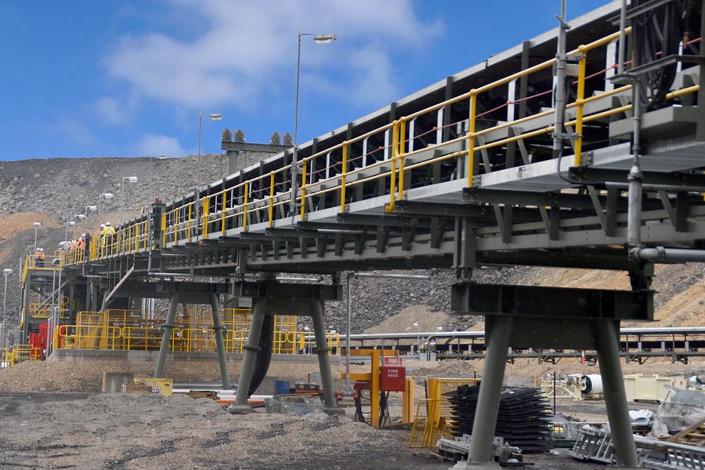 Drift Conveyor