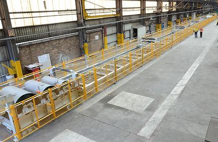 NEPEAN Conveyor Guarding