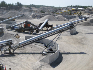Our new range of mobile and fixed standardised conveyors, provide the freedom and flexibility to bet