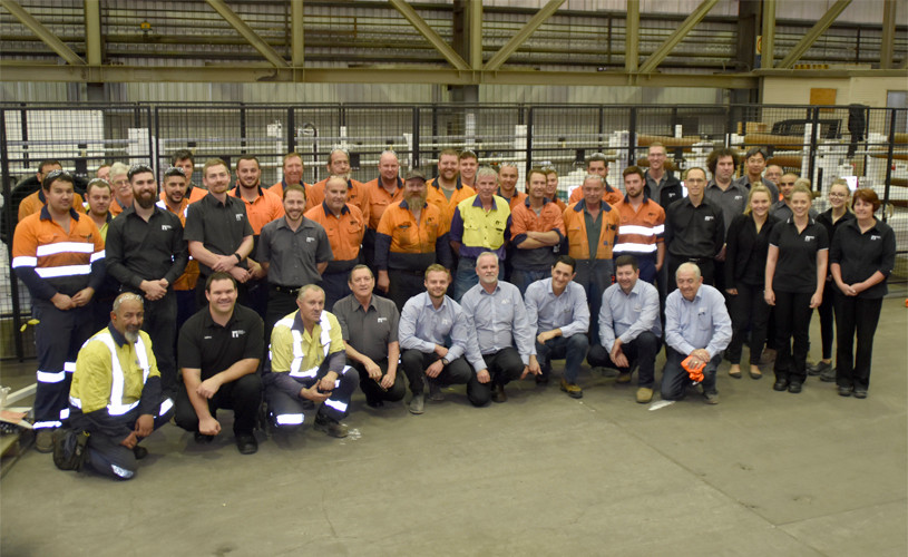 NEPEAN Conveyors NSW team