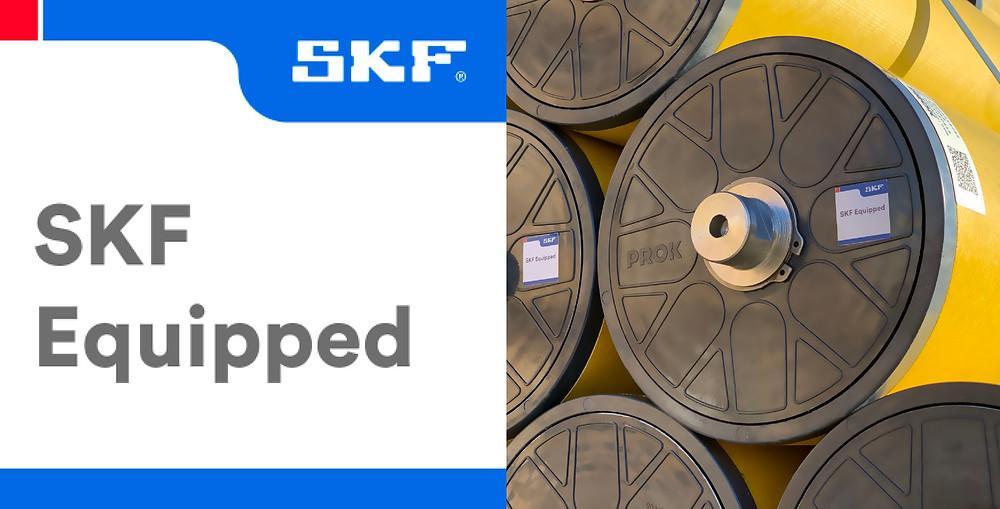 PROK and SKF Partnership