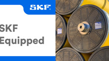 PROK Conveyor Components and SKF enter into Australian SKF Equipped Partnership