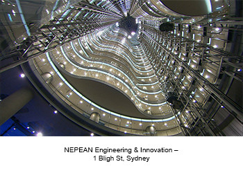 NEPEAN Engineering and Innovation