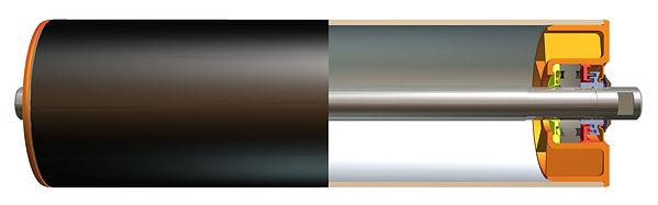 FRAS Hybrid Roller