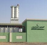 ECOCON plant in Ras Al Khaimah