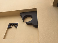 ECOCON Decorative Building Elelements