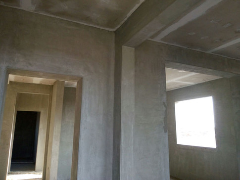Application of ECOCON Cosntruction System