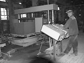 ECOCON Reef cutting machine