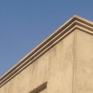 ECOCOn decorative cornices