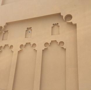 ECOCON decorative building elements