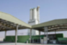 ECOCON plant for non-autoclave lightweight cellular concrete products
