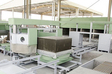 ECOCON cutting complex