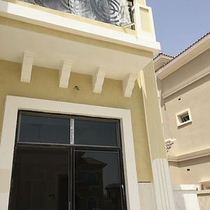ECOCON lightweight facade decorative cornices and brackets