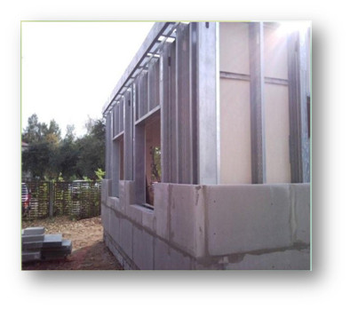 ECOCON Cosntruction System