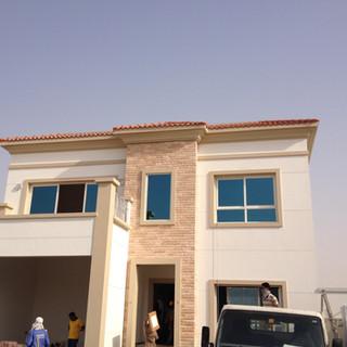 ECOCON decorative facade elements