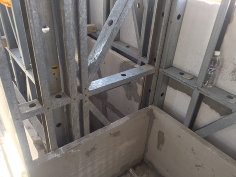 ECOCON Construction System