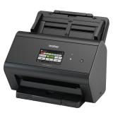 Brother ADS-2800W 50-Sheet Dual CIS ADF