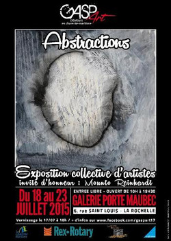 Abstractions Porte Maubec 2015