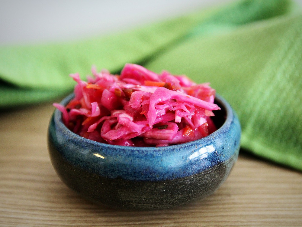 Image of Cabbage Pickle