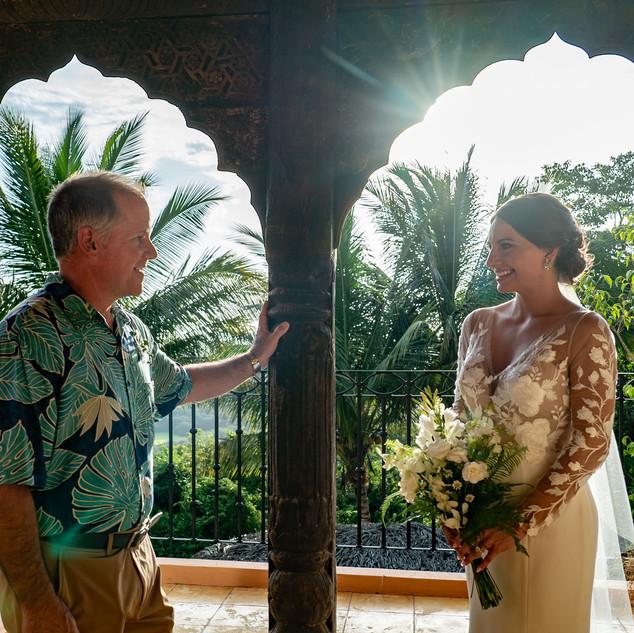 Adventure Nosara Weddings