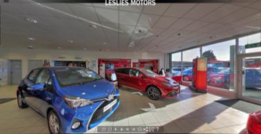 Lesley Motor Group